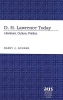 Scherr, Barry J., D. H. Lawrence Today