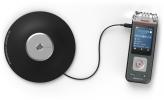 , Digital voice recorder Philips DVT 8110 voor vergaderen