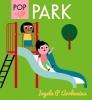 Peterson Arrhenius Ingela, Pop-up Park