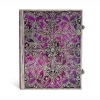 <b>Paperblanks Aubergine Ultra Lined Journal 18 cm x 23 cm</b>,