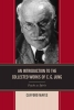 Mayes, Clifford, An Introduction to the Collected Works of C. G. Jung