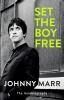 J. Marr, Set the Boy Free