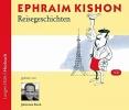 Kishon, Ephraim, Reisegeschichten / CD