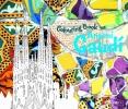 Prestel, Antoni Gaudi Colouring Book