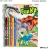 , Dino world fun-kit