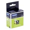 , Etiket Dymo 11353 labelwriter 13mmx25mm verwijderbaar 1000stuks