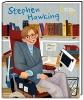 Kent, Jane,   Munoz, Isabel, Total genial! Stephen Hawking