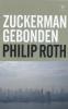 Philip Roth, Zuckerman gebonden