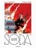 Bruno Gazzotti  & Philippe  Tome, Soda 04