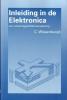 , C.  Wissenburgh, Inleiding in de electronica