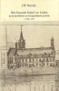 J.W. Marsilje, Het financi�le beleid van Leiden in de