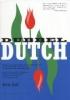 <b>Kevin Cook</b>,Dubbel Dutch