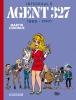<b>Lodewijk Martin</b>,Agent 327 Integraal Hc05