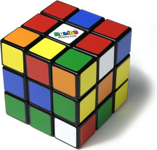 Jum-12163,Rubik `s cube 3 x 3