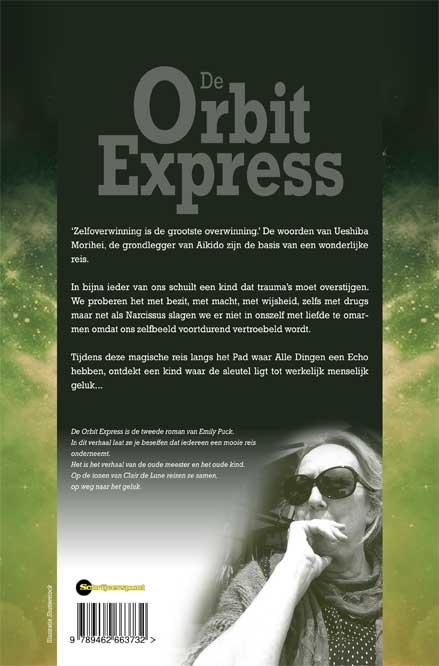 Emily Puck,De Orbit Express