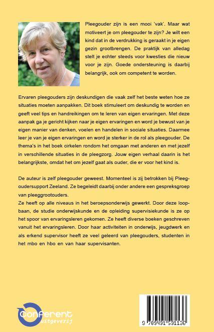 Gerda Doelman,De competente pleegouder