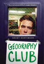 Hartinger, Brent Geography Club