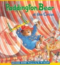 Bond, Michael Paddington Bear at the Circus