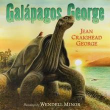 George, Jean Craighead Galapagos George