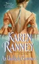 Ranney, Karen An Unlikely Governess