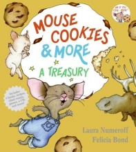 Numeroff, Laura Joffe Mouse Cookies & More