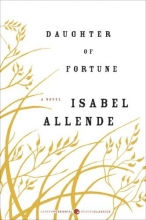 Allende, Isabel Daughter of Fortune