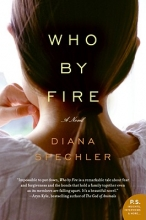 Spechler, Diana Who by Fire