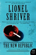 Shriver, Lionel The New Republic