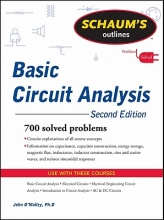 O`Malley, John Schaum`s Outline of Basic Circuit Analysis