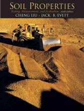 Liu, Cheng Soil Properties