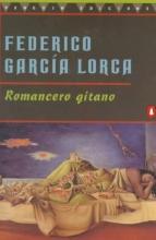 Garcia Lorca, Federico Romancero Gitano
