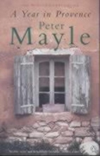 Mayle, Peter Year in Provence