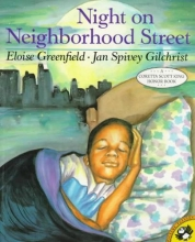 Greenfield, Eloise Night on Neighborhood Street
