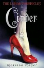 Marissa,Meyer Lunar Chronicles Cinder