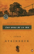 Steinbeck, John,   Coy, Maria Las uvas de la ira The Grapes of Wrath