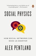 Alex Pentland Social Physics