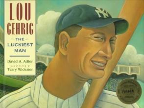 Adler, David A. Lou Gehrig