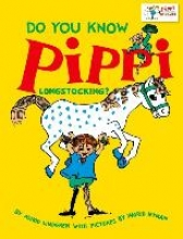 Lindgren, Astrid Do You Know Pippi Longstocking?