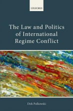 Pulkowski, Dirk The Law and Politics of International Regime Conflict