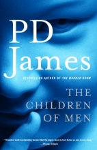 James, P. D. The Children of Men