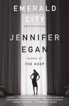 Egan, Jennifer Emerald City