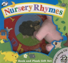 Priddy, Roger Nursery Rhymes