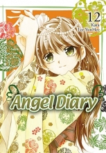 Lee, Yunhee Angel Diary 12