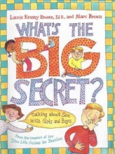 Krasny Brown, Laurie What`s the Big Secret?