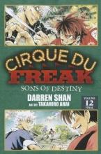 Shan, Darren Cirque Du Freak 12