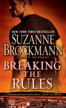Brockmann, Suzanne Breaking the Rules