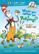 Worth, Bonnie Would You Rather Be a Pollywog?