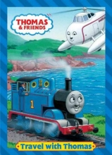 Thomas and Friends Travel With Thomas