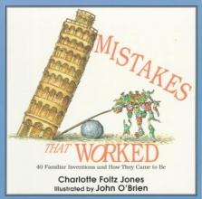 Jones, Charlotte Foltz Mistakes That Worked