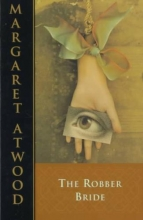 Atwood, Margaret Eleanor The Robber Bride